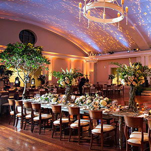 Ballrooms and Banquet Facilities: Grand Overlook