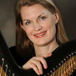 Harpists: Dania M. Lane - Harpist