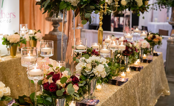 Georgia Bridal Show: Cobb Galleria Centre - January 2020