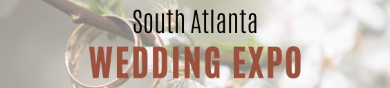 South Atlanta Wedding Expo - August 2021