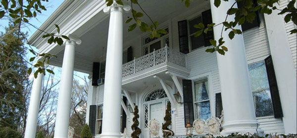 Gracemont Manor