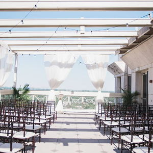 Venues: The Peachtree Club