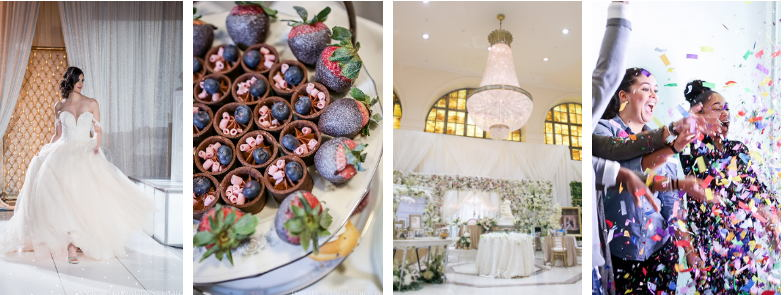 Atlanta Wedding Extravaganza