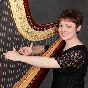 Harpists: Atlanta Harpist