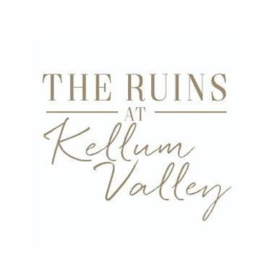 Outdoor Weddings and Parks: The Ruins at Kellum Valley