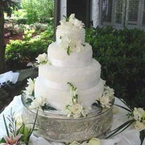 Cake Bakeries: Gabriel's Restaurant & Bakery
