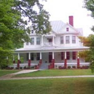 Carrollton / Villa Rica: The McGarity House