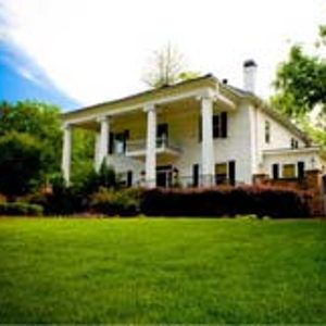 Outdoor Weddings and Parks: Carl House