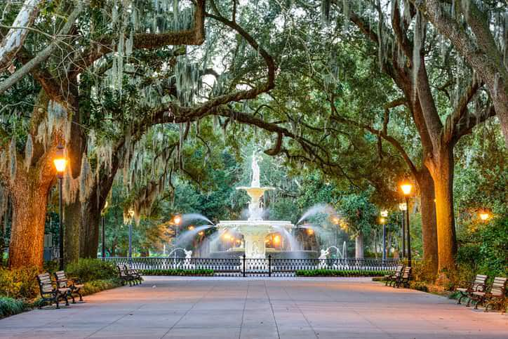 Savannah Bridal Show - February 2020