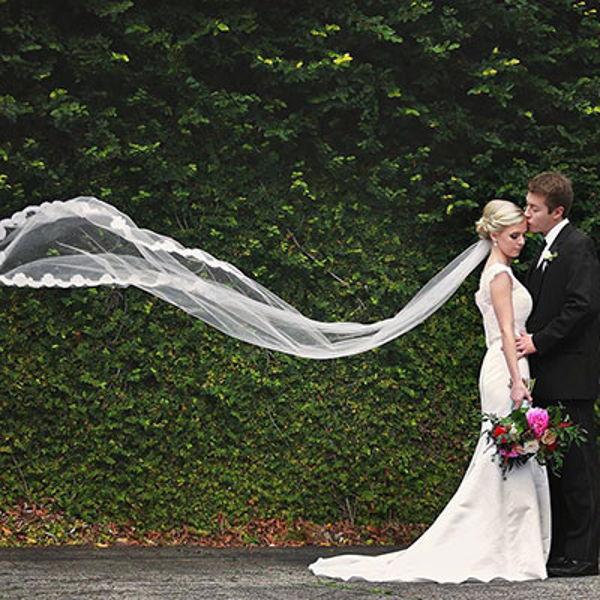 Wedding Venues: Del'avant Event Center