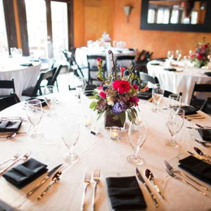 Venues: The Warren City Club
