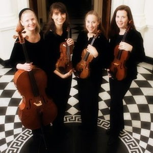 String Quartets: Amati Chamber Music