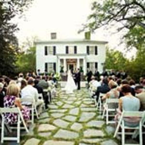 Outdoor Weddings and Parks: Primrose Cottage