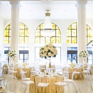 Allow Outside Catering: Southern Exchange Ballrooms