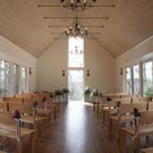 Outdoor Weddings and Parks: Juliette Chapel & Events