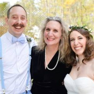 : Lynn Sennett, Wedding Officiant