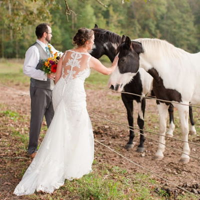 County Line Ranch Wedding Venue