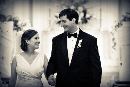 Real Atlanta Luxury Wedding: Society Wedding in LaGrange, Georgia