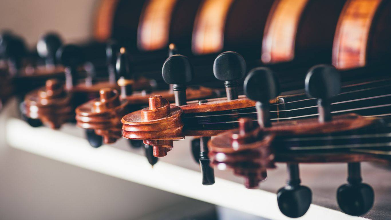 Da Capo Strings