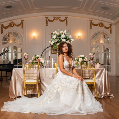 : Isabella Margianu Bridal