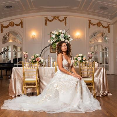 Bridal Salons: Isabella Margianu Bridal