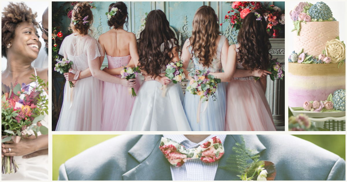 Northwest Georgia Bridal Expo - January 2020