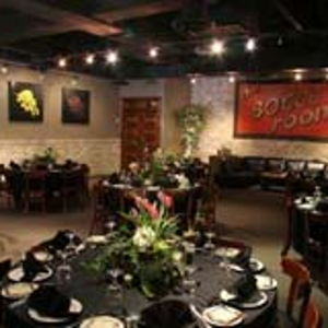 Alpharetta / Roswell / John's Creek: The Bocce Room at Ippolito's