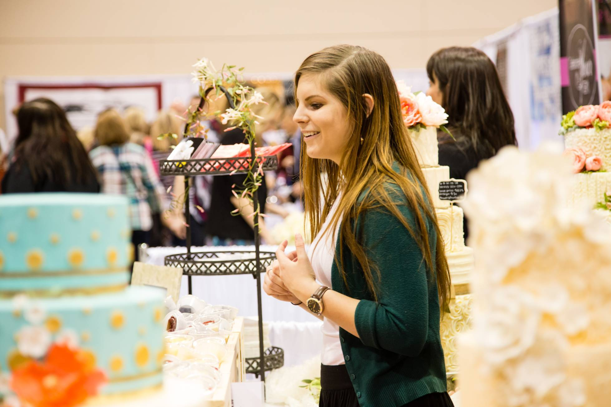 Georgia Bridal Show: Gwinnett - September 2020