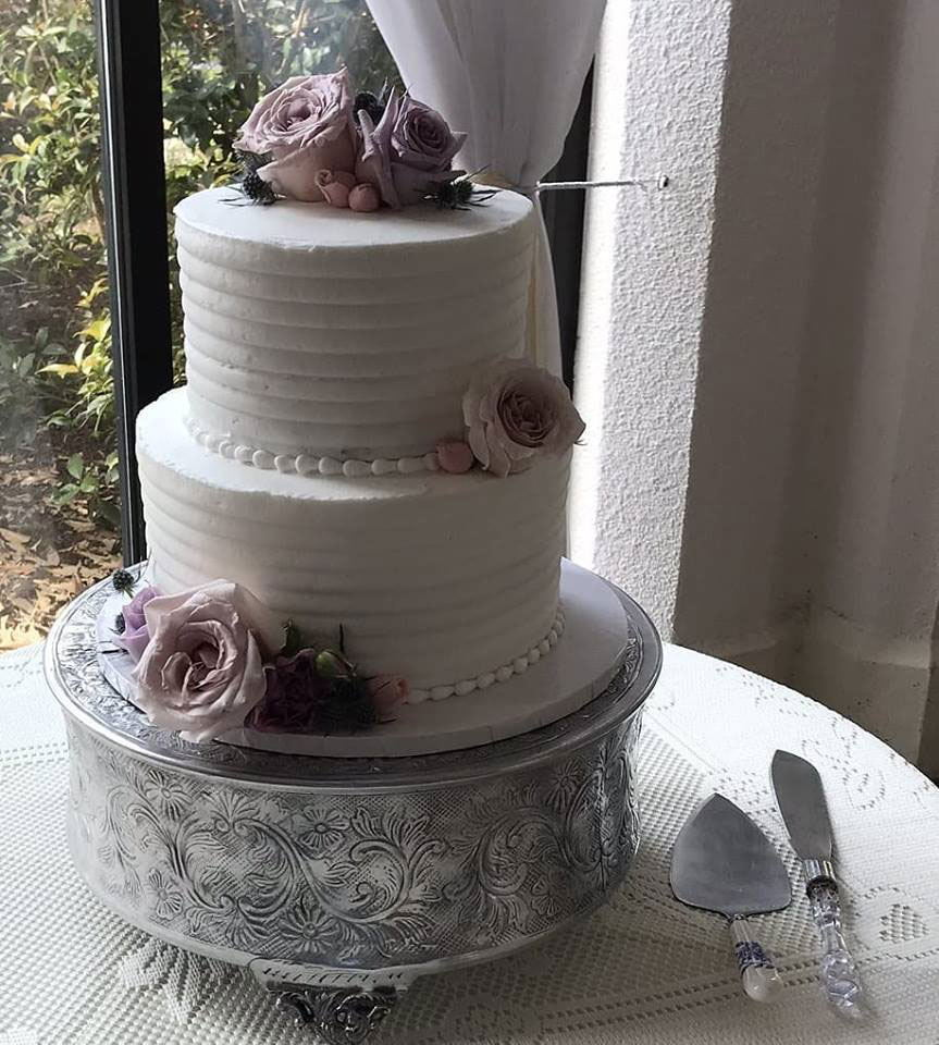 Icing Cake Design & Sweets Boutique