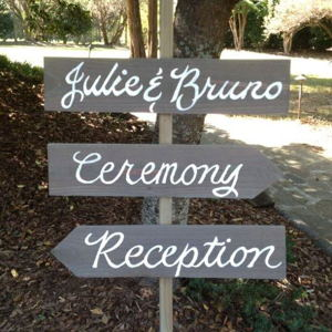 Unique Wedding Services: Dreamweaver Calligraphy and Events