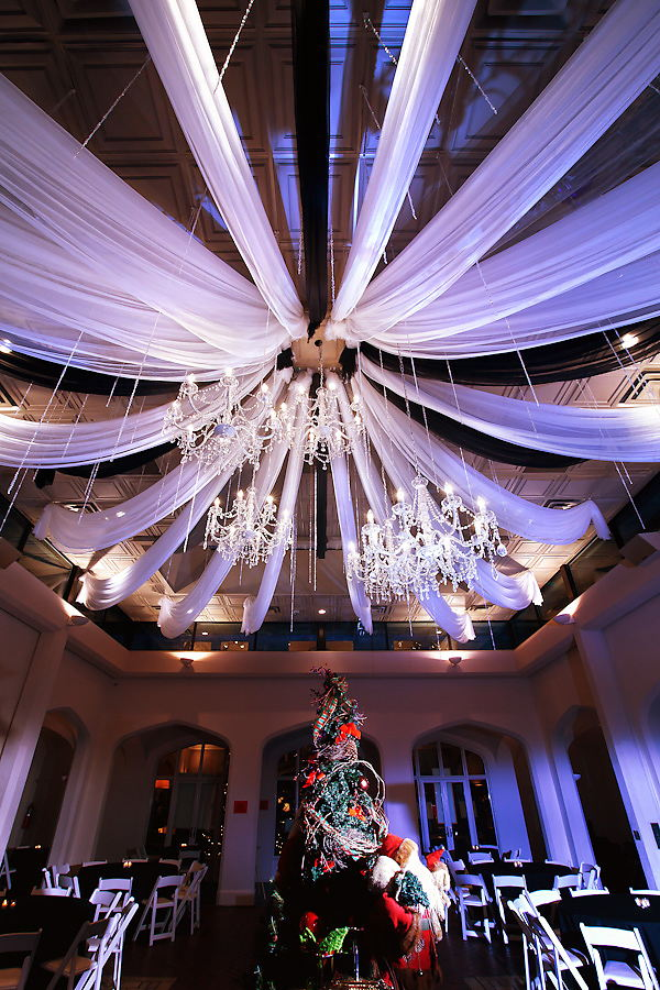 Gorgeous Ceiling Decor to WOW Your Guests
