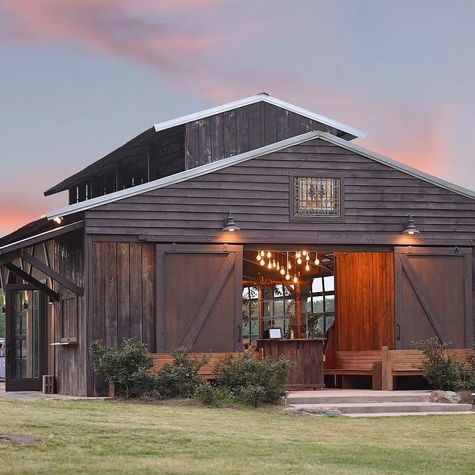 Gorgeous Fully Renovated Barn Now at Bogle Farms