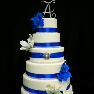 Cake Bakeries: Once Upon A Cake