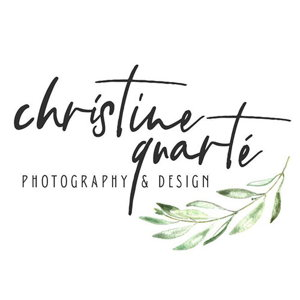 Photographers: Christine Quarté Photography