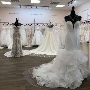 Alterations and Seamstresses: Go2Bella Bridal Atelier