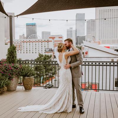 Terminus 330 Wedding Venue