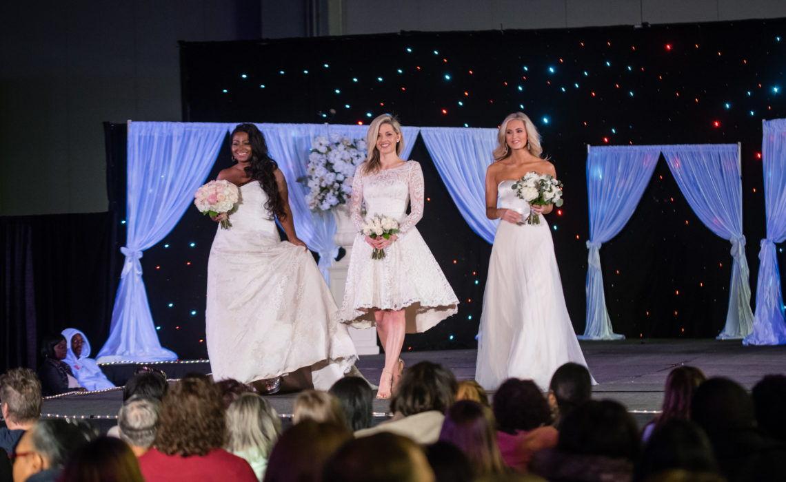 Augusta Bridal Show - February 2020