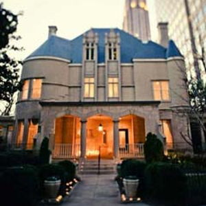 Midtown Atlanta: The Wimbish House