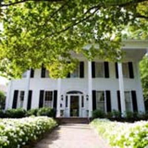 Historic Homes and Mansions: Flint Hill