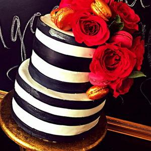 Cake Bakeries: Eat My Art