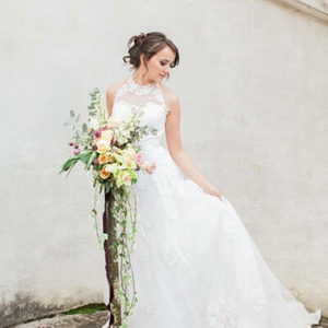 Bridal Salons: Carrie's Bridal Collection