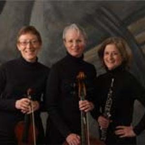 String Quartets: Azalea Trio