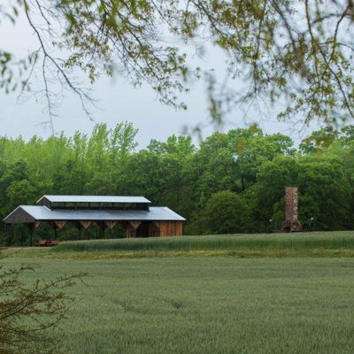 Guest Accommodations: Bogle Farms
