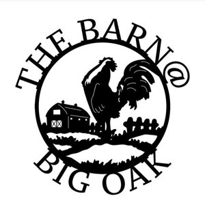 Outdoor Weddings and Parks: The Barn at Big Oak