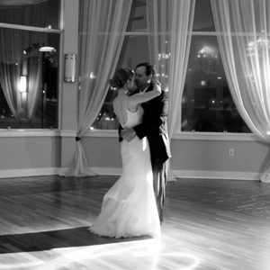 The Piedmont Room Wedding Venue