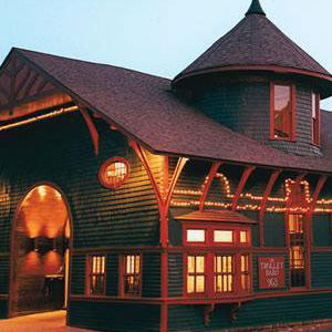 Venues: The Trolley Barn