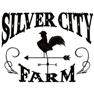 Farmhouses and Wedding Barns: Silver City Farm
