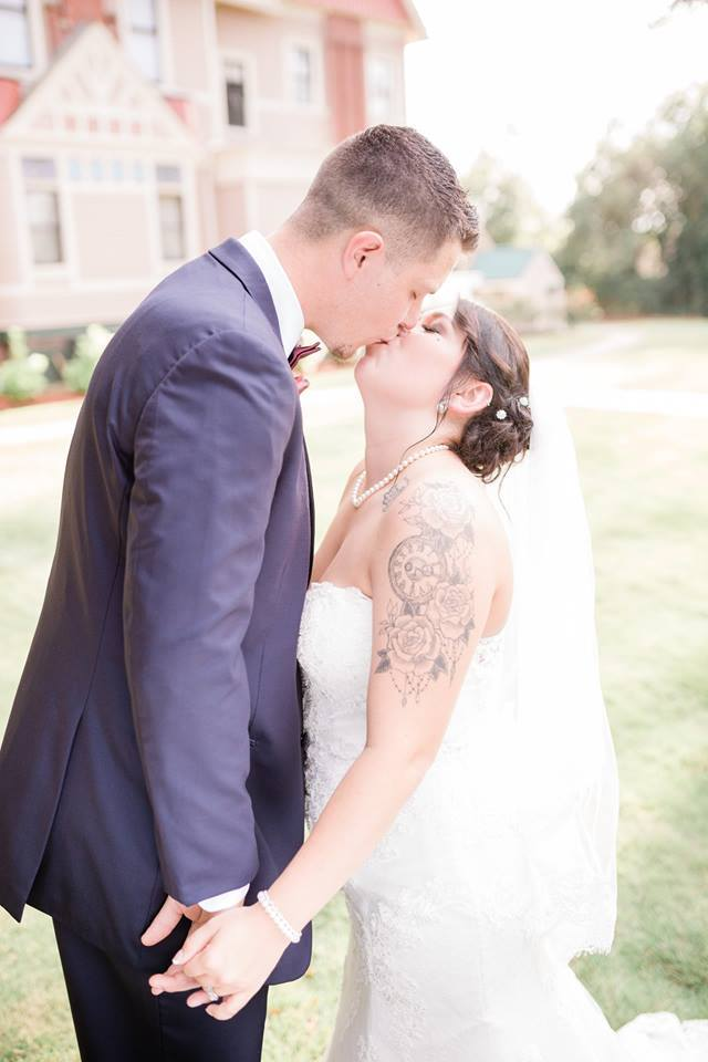 Kisses for a Lifetime