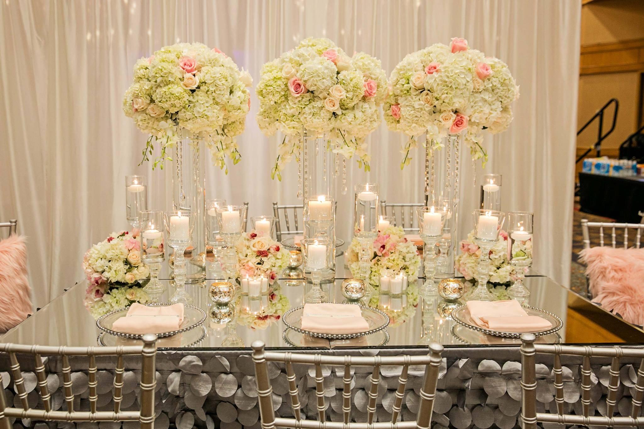 FSB Events, Planning & Floral Design