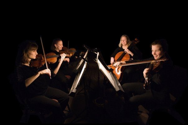 Amati Chamber Music